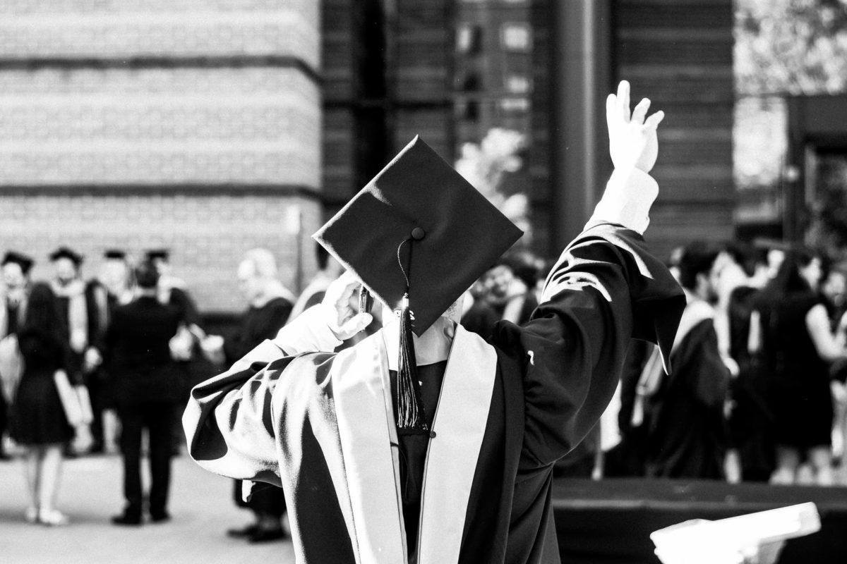 Abschlussfeier Der Fachoberschule 2010