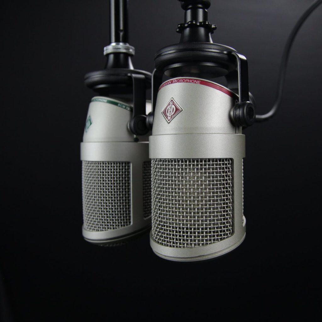 Wie Kommt Die Musik Ins Radio?